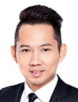 Alex Han - Mobile: 93388407 - Singapore Property Agent